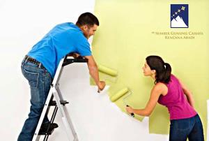 Tips Jitu Merawat Rumah Idaman Agar Tetap Bersih dan Nyaman