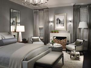 Tips Mendesain Kamar Tidur Layaknya Hotel Berbintang