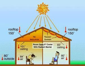 Tips Membuat Rumah Terasa Dingin Walaupun Tanpa AC