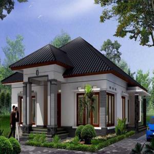 Kelebihan Dan Keistimewaan Memiliki Rumah Minimalis Dengan Desain Satu Lantai