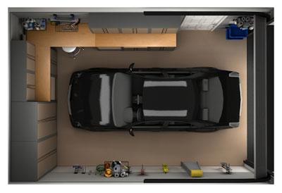 Tips dan Trik Memilih Desain Pintu untuk Garasi yang Menarik dan Kokoh