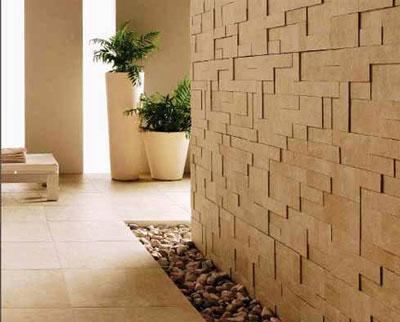 dinding pelapis rumah - Tips Membuat Rumah Terasa Dingin Walaupun Tanpa AC