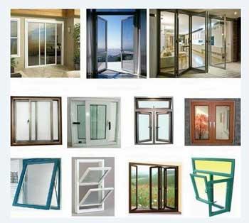 3 Material untuk Model Kusen Pintu dan Jendela Rumah