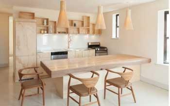 furniture tanpa pernis - Tips Mendesain Interior Rumah dengan Budget yang Minim