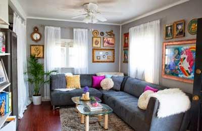 beli barang second - Tips Mendesain Interior Rumah dengan Budget yang Minim