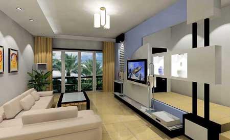 interior rumah minimalis - Tips Mendesain Interior Rumah dengan Budget yang Minim