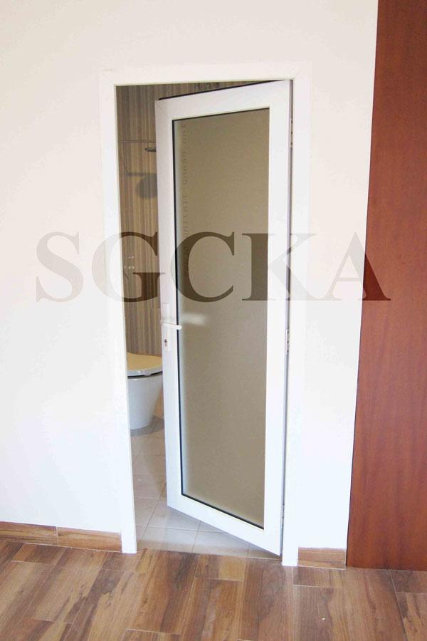 pintu swing kaca es upvc 1