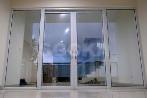 eDSCF0502 pintu sliding 2 daun kaca fix